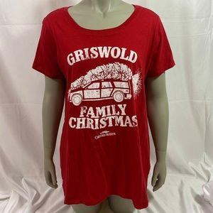 torrid National Lampoon Christmas Vacation T-Shirt